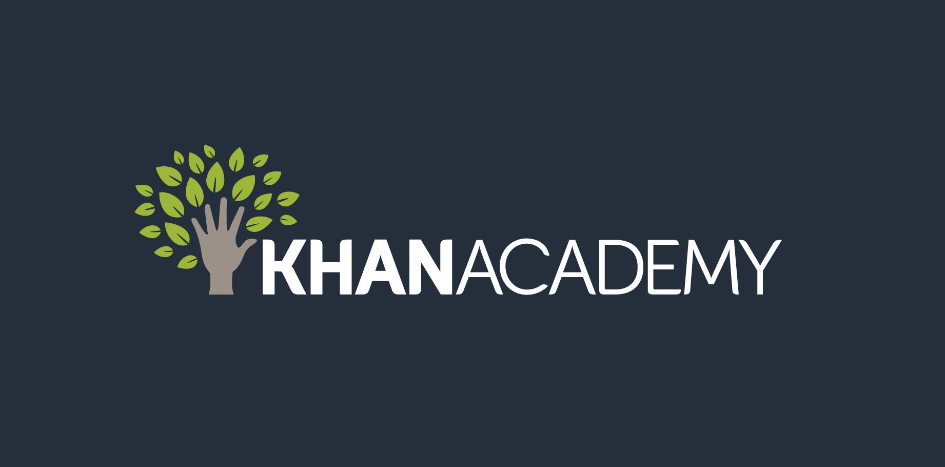 موقع خان أكاديمي Khan Academy