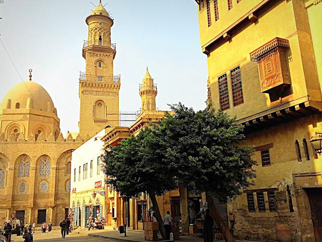 Fotos Egipto, Enero 2016 6