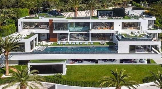 See the $120million home Beyonce and Jay Z may have bought (photos)