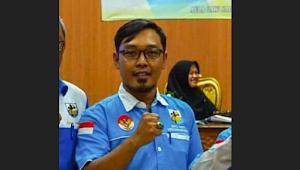 Taufikurrahman Terpilih Sebagai Plt Ketua DPD KNPI Kota Banjarbaru