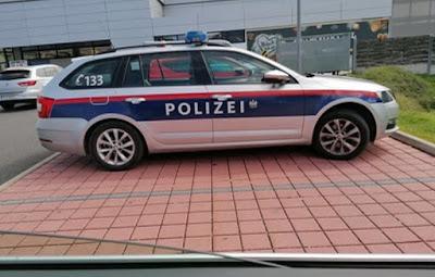 شرطة,النمسا,تصدر,آلاف,الغرامات,المتعلقة,بكورونا