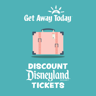 Discount Disneyland Tickets Coupon Code
