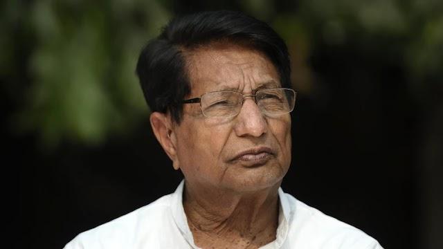 Rashtriya Lok Dal chief and former Union minister Ajit Singh dies of Covid-19