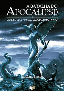 A Batalha do Apocalipse epub - Edicao 1 - Eduardo Spohr
