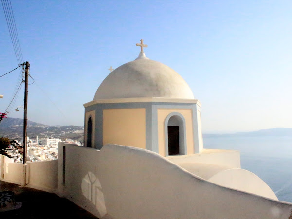 Santorini: The best of the rest