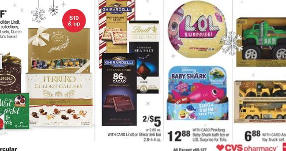 CVS Weekly Ad Preview 1117-1123 Page 17