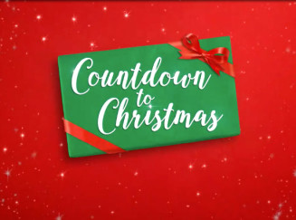 Hallmark Channel 'Countdown to Christmas' Guide