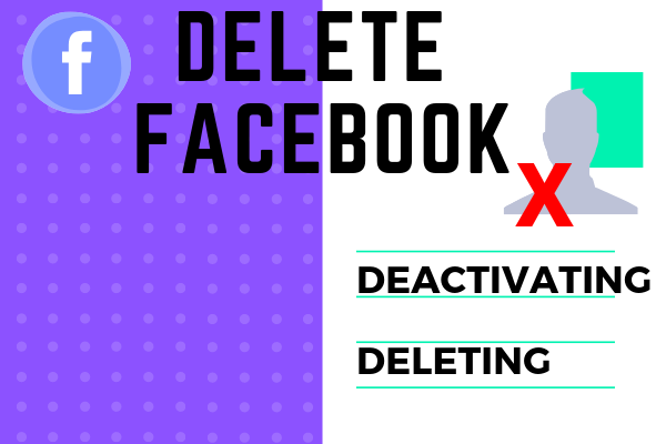 How To Delete My Facebook
