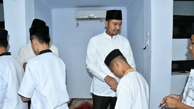 ASA Gelorakan Program 'Panrita Kitta', Program Berlian Generasi Qurani