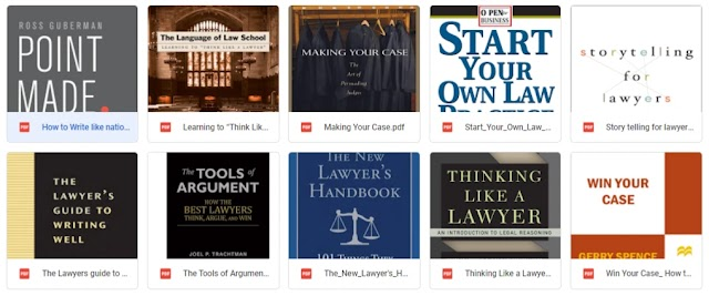 Every Law Aspirant Should Read These 10 Books for Better Future as a Lawyer