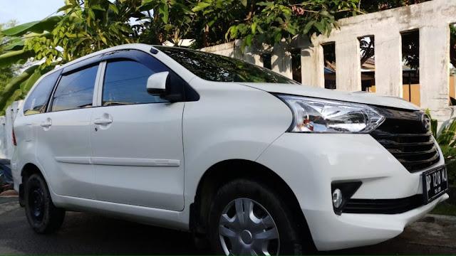 Sewa Mobil Avanza Tanjung Pinang