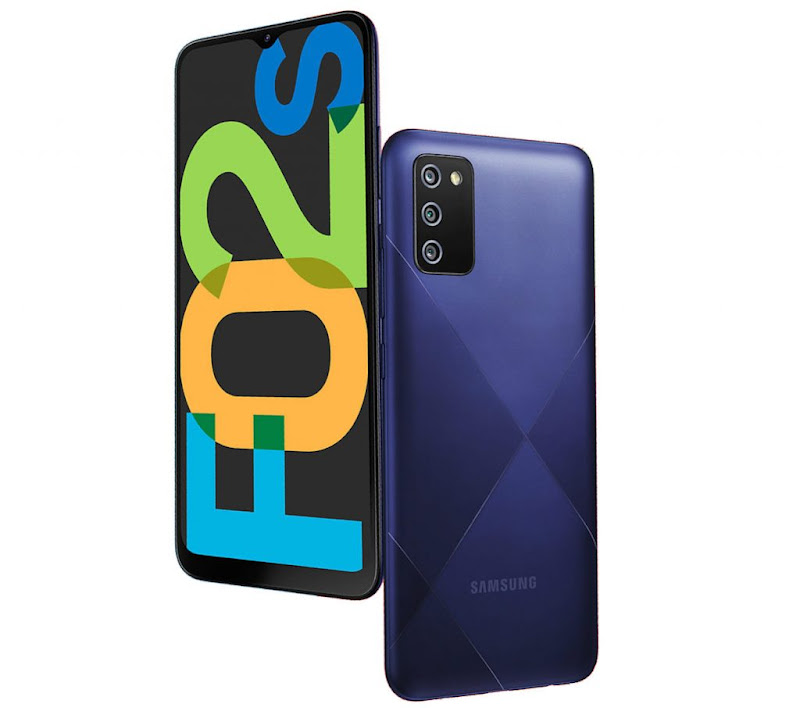 Samsung F02s prix maroc