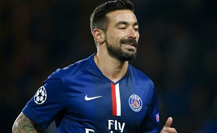 Liverpool set for Ezequiel Lavezzi deal