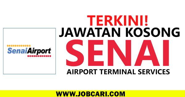 JAWATAN KOSONG DI SENAI AIRPORT 2016