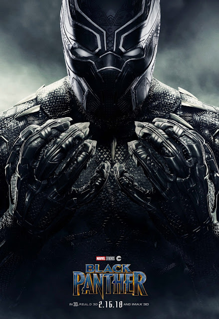 Black Panther (2018) BluRay 720p Subtitle Indonesia