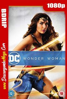 La Mujer Maravilla (2017) BDRip 1080p Latino-Ingles