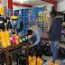Interviene licorería que vendía productos vencidos en Trujillo