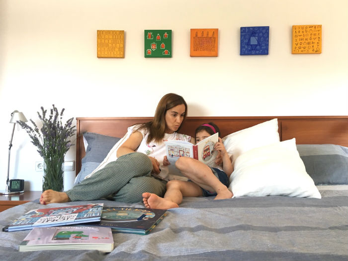 recomendaciones libros cuentos verano, selección lecturas vacaciones Edelvives