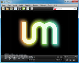 UMPlayer 0.98 2017 Free Download Latest
