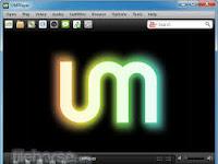 UMPlayer 0.98 2018 Setup Free Download for Windows