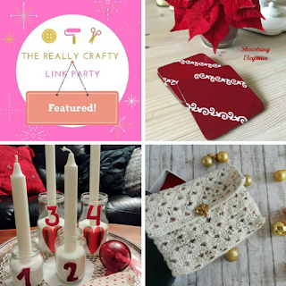 http://keepingitrreal.blogspot.com.es/2016/12/the-really-crafty-link-party-45-festured-posts.html