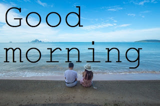 romantic good morning images for my hubby