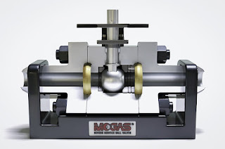 MOGAS's SC-3PC isolation valve