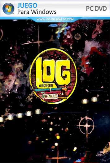 LOG the game PC Full