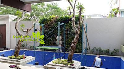 jasa vertical garden jakarta