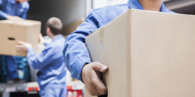 Tips for Choosing Dallas Home Movers