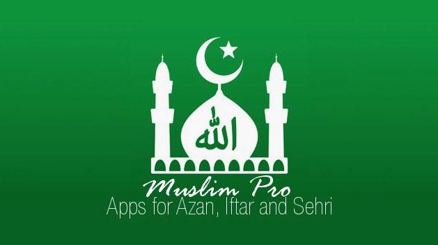 Unduh Muslim Pro v9.2.2 Apk Premium Terbaru Gratis – Ramadhan 2017