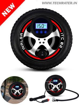 Car Tyre Pump Portable