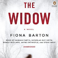 Review: The Widow by Fiona Barton (Audiobook)