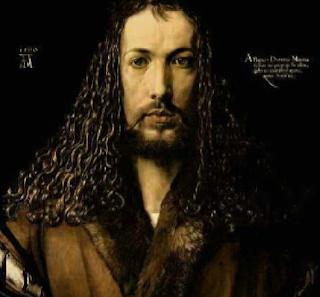 Artist of the week: Albrecht Dürer