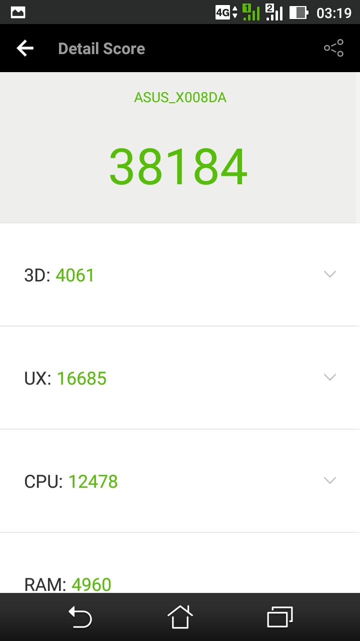 Gonta Ganti Hape Review Asus Zenfone 3 Max Kualitas Yang Esensial Zc520tl Garansi Resmi Indonesia