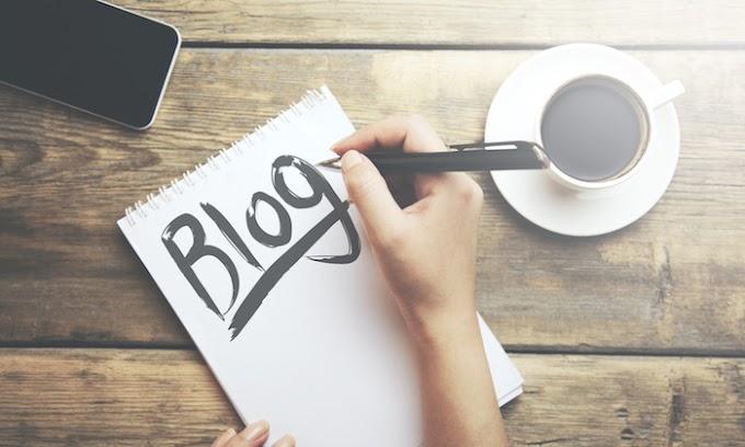 Guest Post: como e por que escrever?