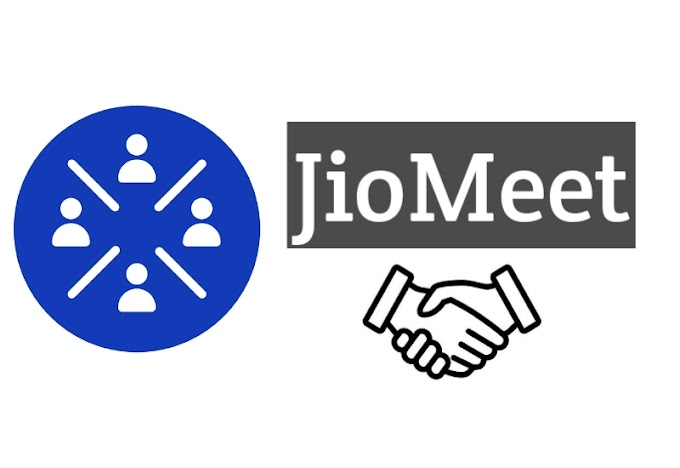 JioMeet Get Instant Ready to Attend Meetings