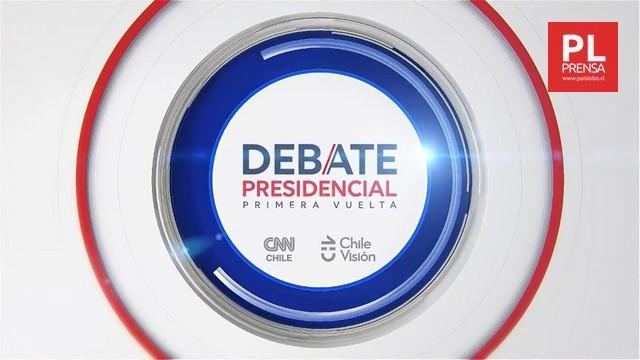 Debate Presidencial Primarias 2021