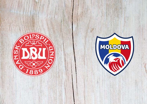 Denmark vs Moldova -Highlights 28 March 2021