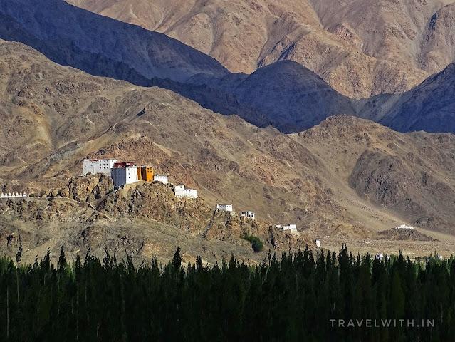 Ladakh Monasteries and Landscapes