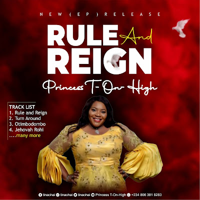 Rule And Reign - Princess T - On - High