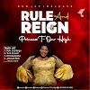 Ep: Rule And Reign - Princess T - On - High