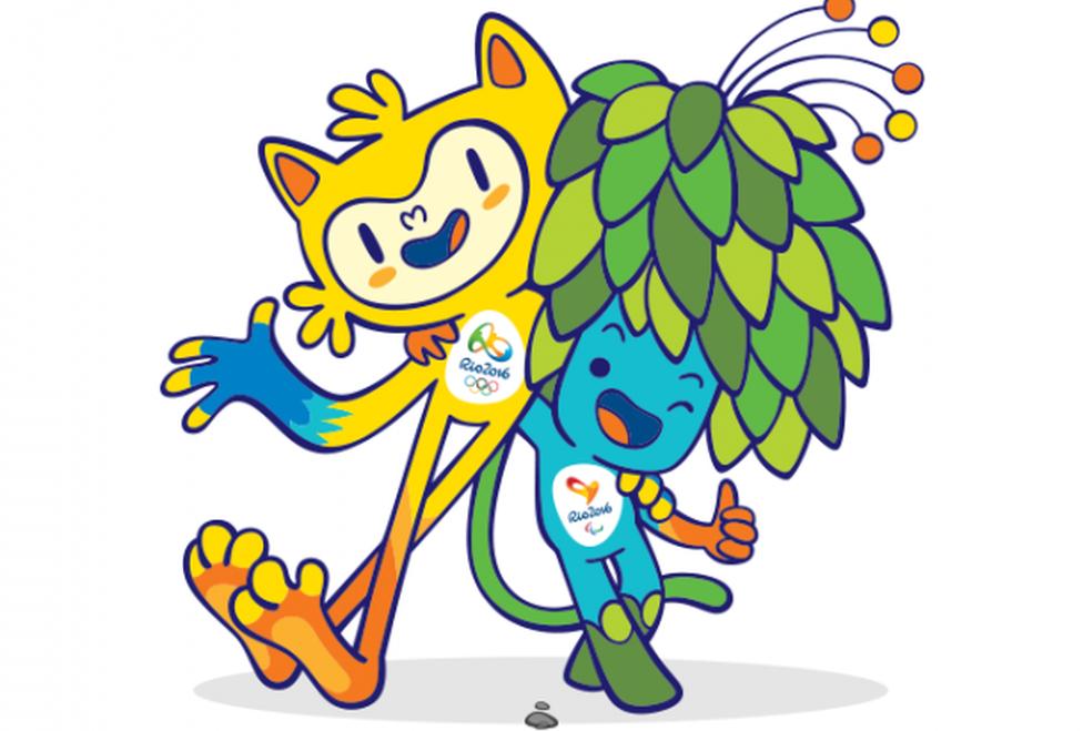 Activate Bernardino Comienzan Los Juegos Olimpicos 2016 Bernardino