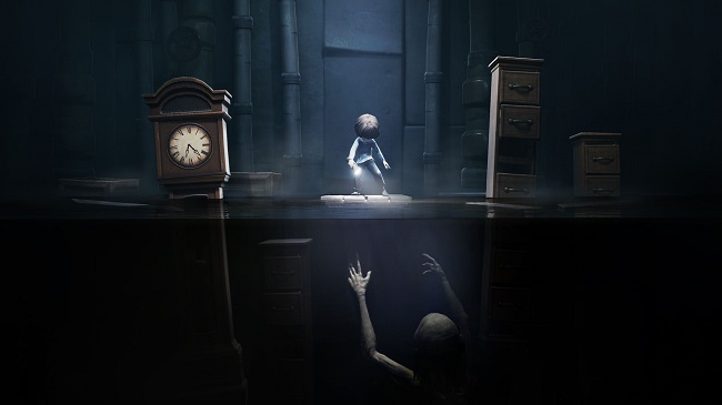 Free Download Little Nightmares Secrets of The Maw Chapter 3 Full Version Full Repack