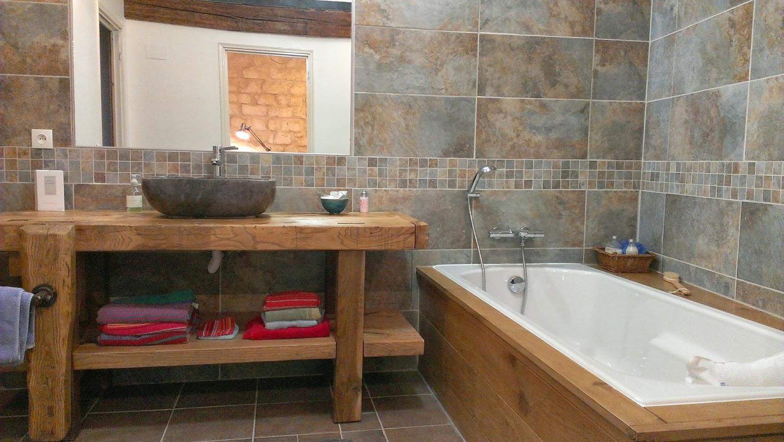 vive les travaux r alisation salle de bain. Black Bedroom Furniture Sets. Home Design Ideas