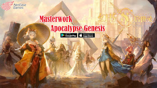 Download Masterwork Apocalypse Genesis Apk Android