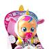 Boneca Babies Cry Fantasy Dreamy Unicórnio