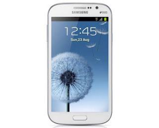 تعريب Samsung GALAXY Grand SHV-E270S