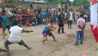 Lomba 17 Agustus di Lingkungan Jatiwangi Berjalan Sukses dan Aman