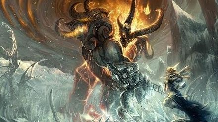 Warlords of Draenor wow